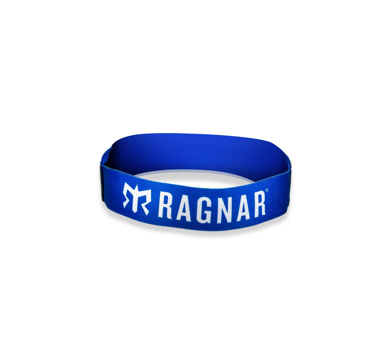 Ragnar Blue/Grey Pattern Ragnar Visor