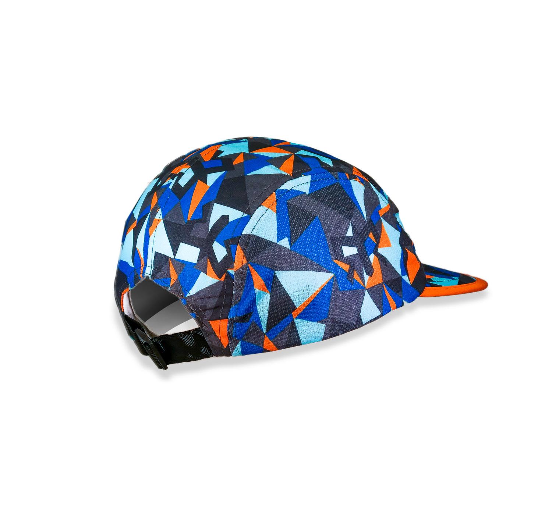 Ragnar Endurance Hat - Geometric Pattern