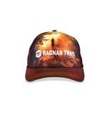 Ragnar Trail Landscape Foam Technical Trucker Hat
