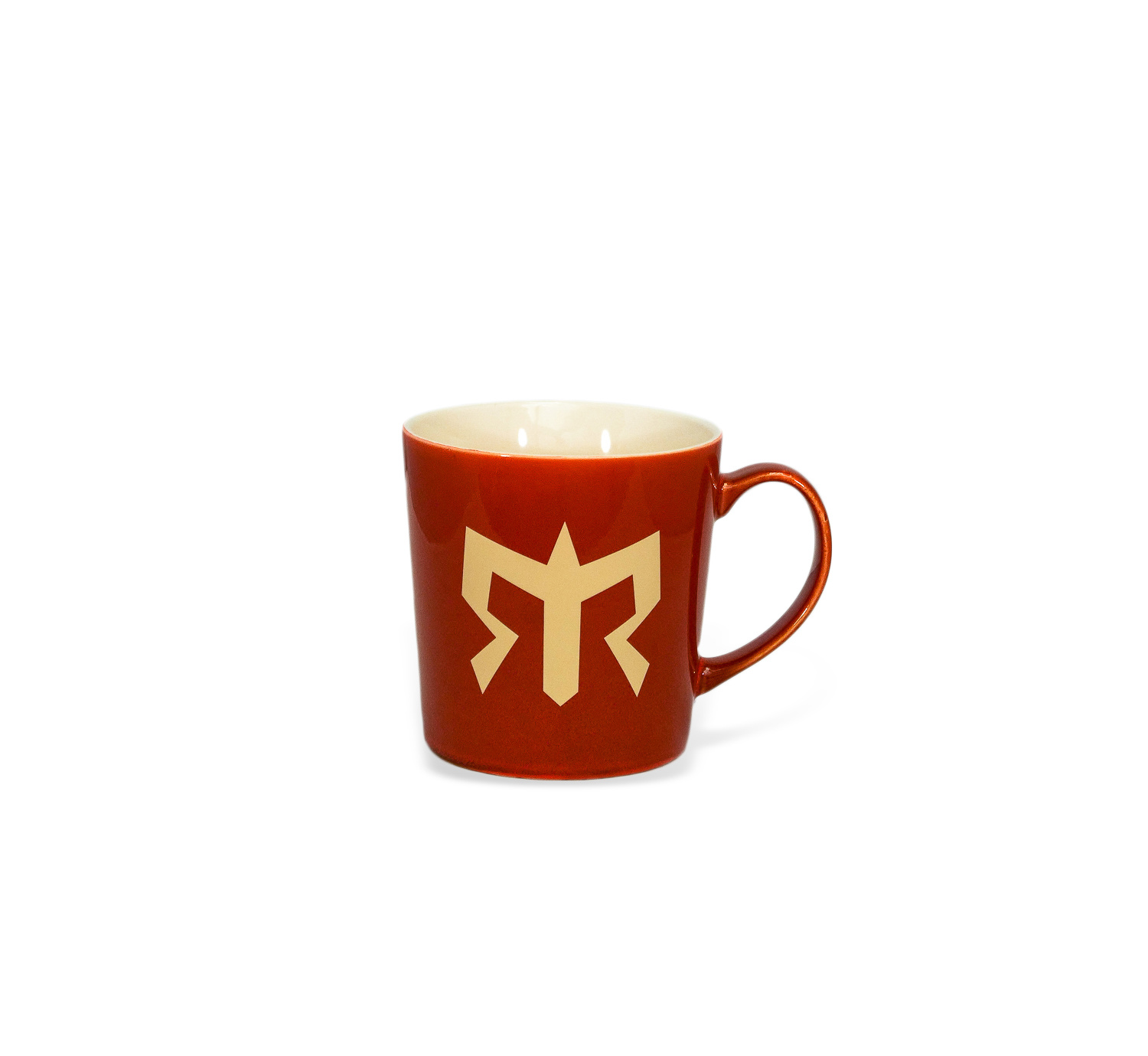 Ragnar Coffee Mug - Orange