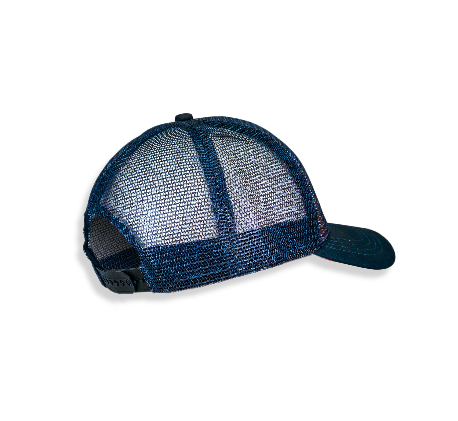Men's Ragnar All Mesh Technical Trucker Hat