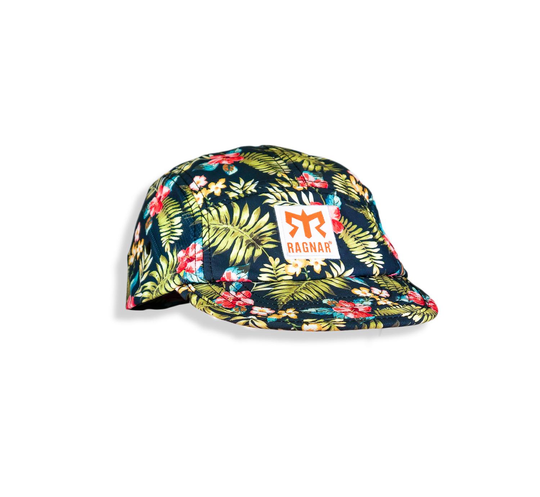 b622e246bd0ed Ragnar Hawaiian Endurance Hat - Ragnar Gear Store