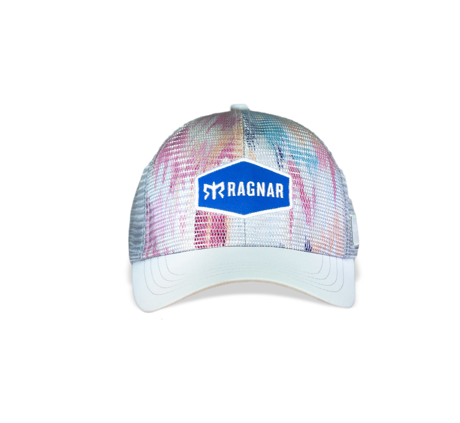 Women's Ragnar All Mesh Technical Trucker Hat