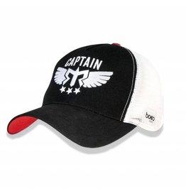Ragnar Captain's Technical Trucker Hat