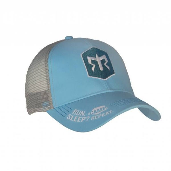 Women's Ragnar Trail Technical Trucker Hat