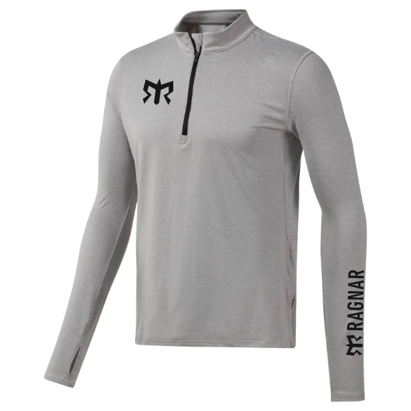 Reebok Men's RE Quarter Zip (SS19)
