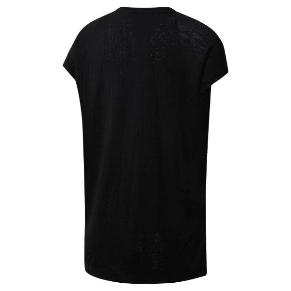 Reebok Women's OS BO Short Sleeve (SS19)