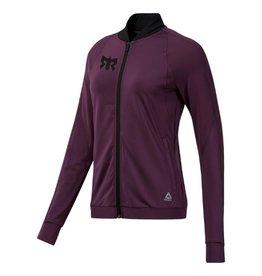 Reebok Women's OS Track Jacket (SS19)