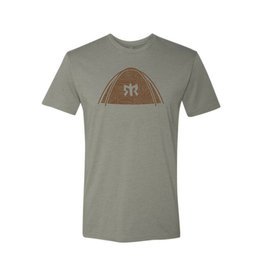 Ragnar Tent Topography Tee