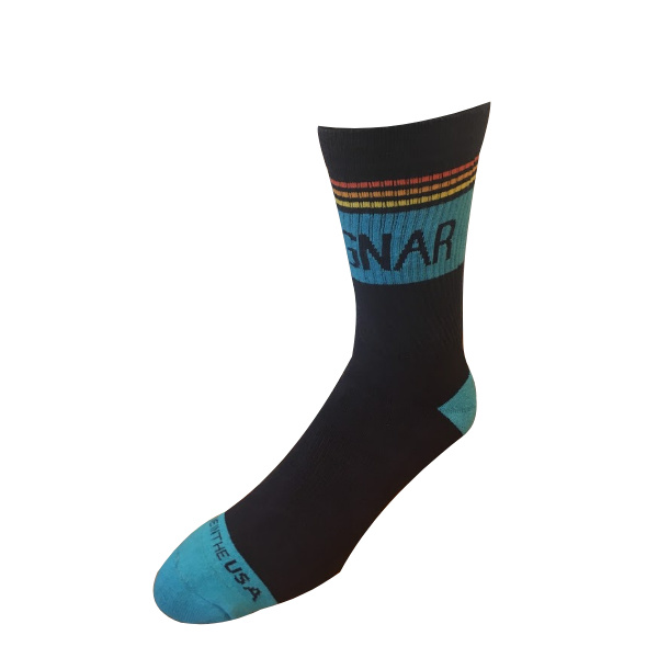 Pro Compression Ragnar Casual Lifestyle Socks