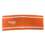 Ragnar Knit Performance Headband - Orange