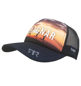 Ragnar Sunset Foam Technical Trucker Hat