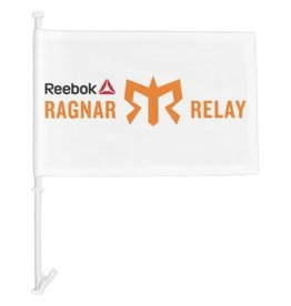 Ragnar Vehicle Flag