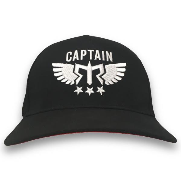 Ragnar Captain's Running Trucker