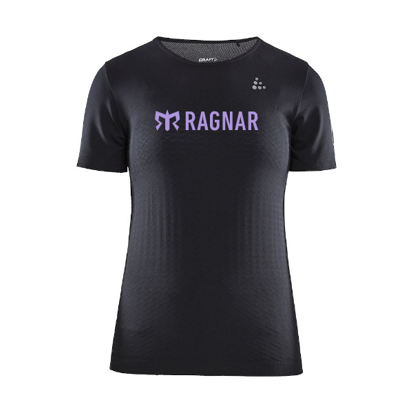 CRAFT Women's Urban Run FuseKnit Light SS Tee (FW19)