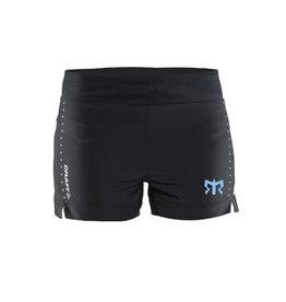 CRAFT Women's Essential 5 Inch Run Shorts (SS19/FW19)