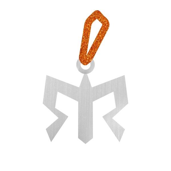Ragnar Christmas Ornament