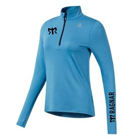 Reebok Women's RE 1/4 Zip (FW19)