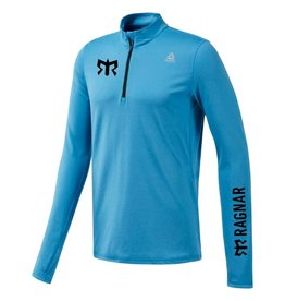Reebok Men's RE Quarter Zip (FW19)