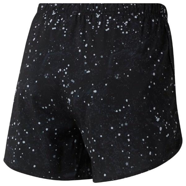 Reebok Women's RE 4 Inch Shorts - Graphic (FW19)