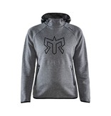 CRAFT Women's Emotion Hooded Sweatshirt (FW19)