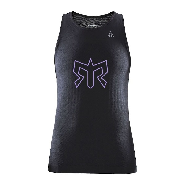 CRAFT Women's Urban Run FuseKnit Light Singlet (FW19)