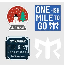 2019 Holiday Sticker Bundle