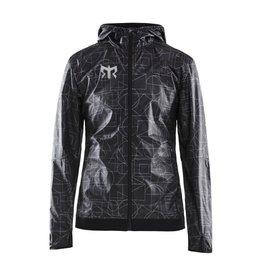 CRAFT Women's Lumen Wind Jacket (FW19)