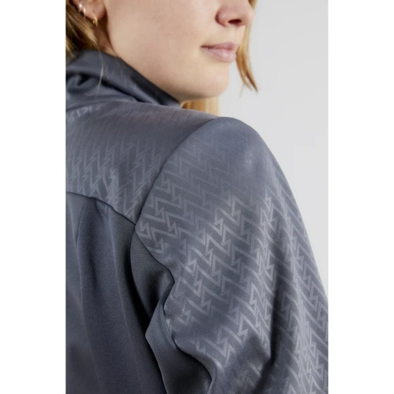 CRAFT Women's Warm Train Jacket (FW19)