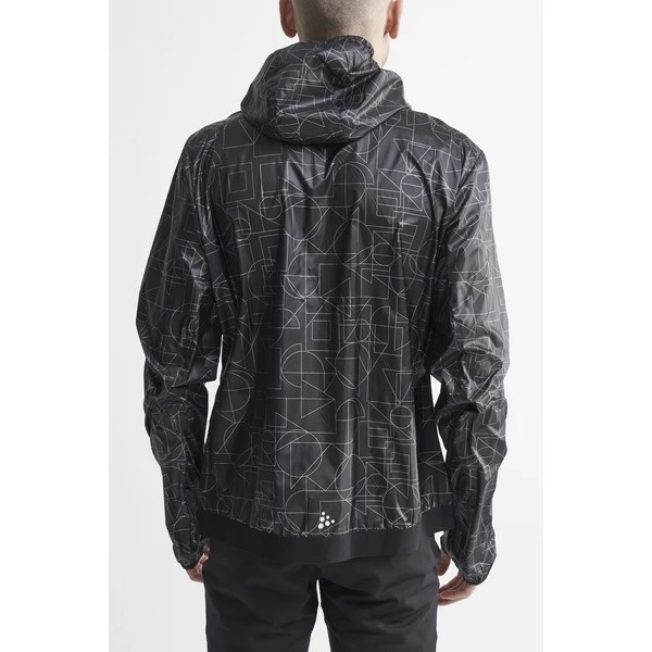 CRAFT Men's Lumen Wind Jacket (FW19)