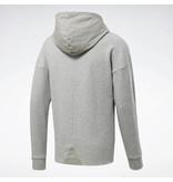 Reebok Men's TS Knit Woven FZ Hoodie (SS20)