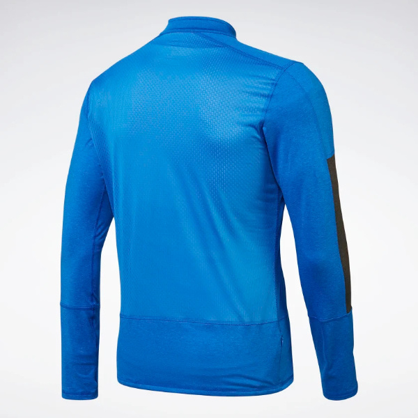Reebok Men's RE Quarter Zip (SS20)