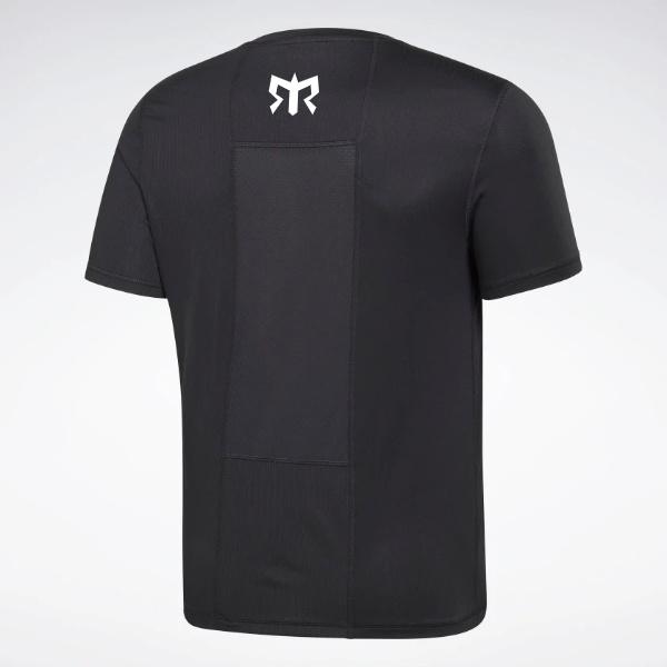Reebok Men's RE Graphic Tee (SS20)