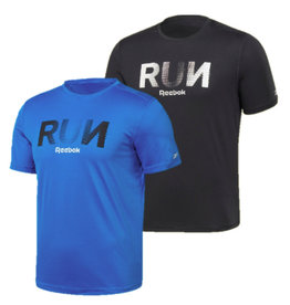 Reebok Men's RE Graphic Tee (SS20)