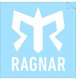 Ragnar Mask Sticker