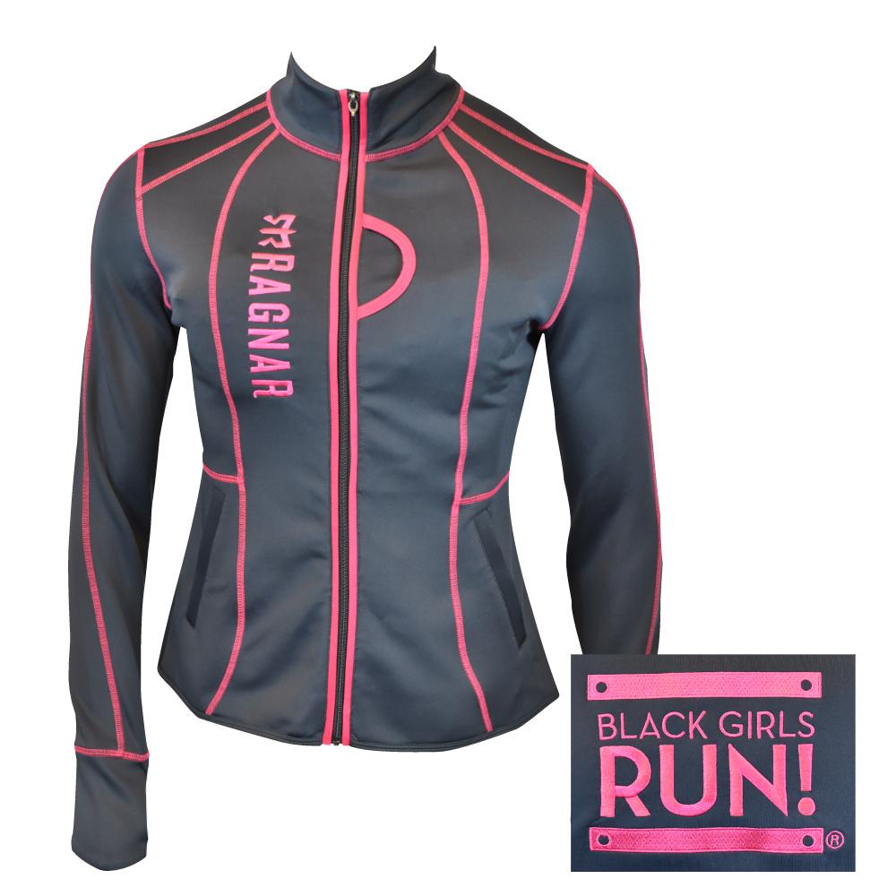 Black Girls Run! Tech Jacket