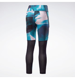 Reebok Women's RE 7/8 Tight - AOP (SS20)