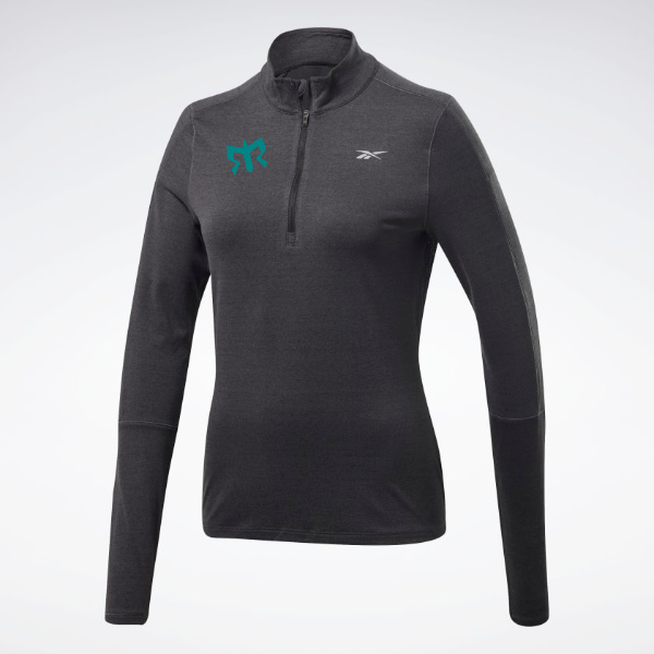 Reebok Women's RE 1/4 Zip (SS20)
