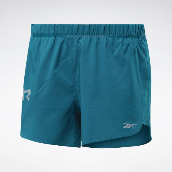 Reebok Women's RE 4 Inch Short (SS20)