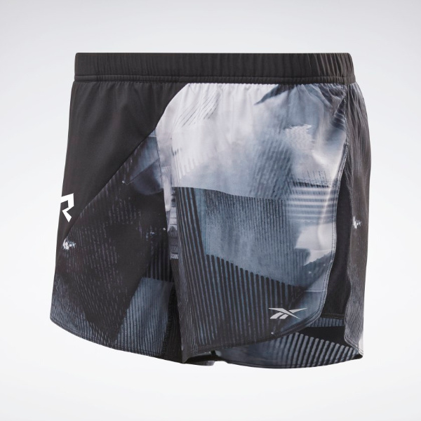 Reebok Women's RE 4 Inch Short - Graphic (SS20)
