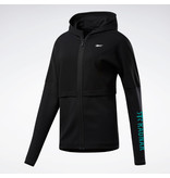 Reebok Women's TS Quik Cotton Full Zip (SS20)