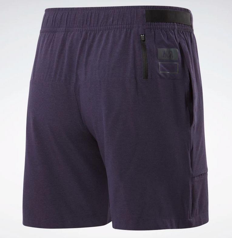 Reebok Men's Night Run Shorts (SS20)