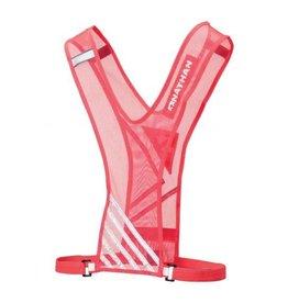 Nathan Bandolier Safety Vest - Diva Pink