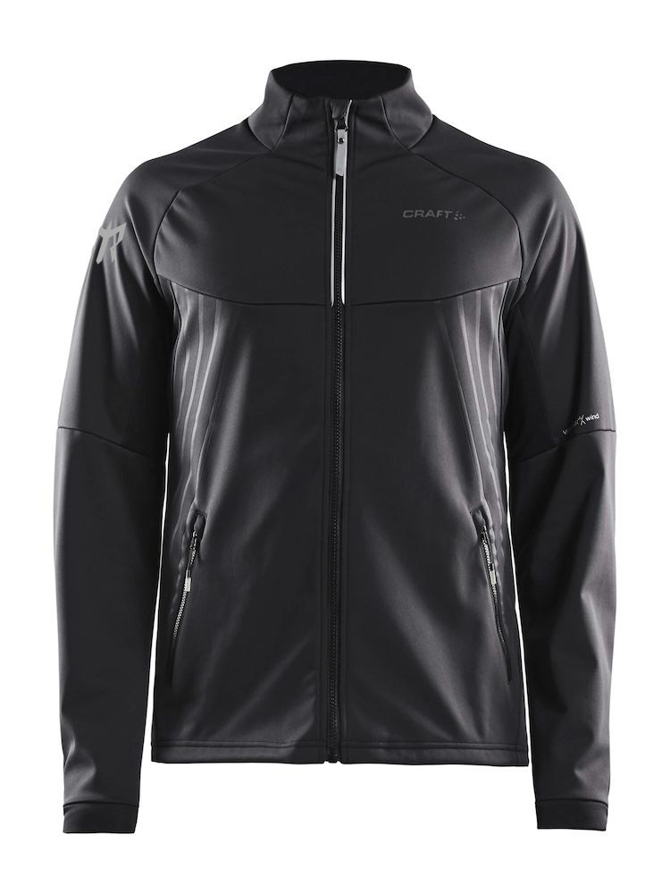 CRAFT Men's Warm Train Jacket (FW19)