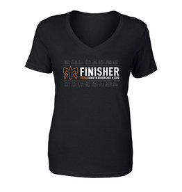 Women's VIRTUAL Event Specific Road Finisher Shirt