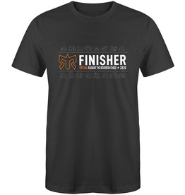 Men's VIRTUAL Event Specific Road Finisher Shirt