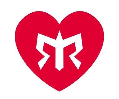 Ragnar Love Sticker