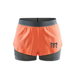 CRAFT Women's Vent 2 In 1 Racing Shorts (SS20)