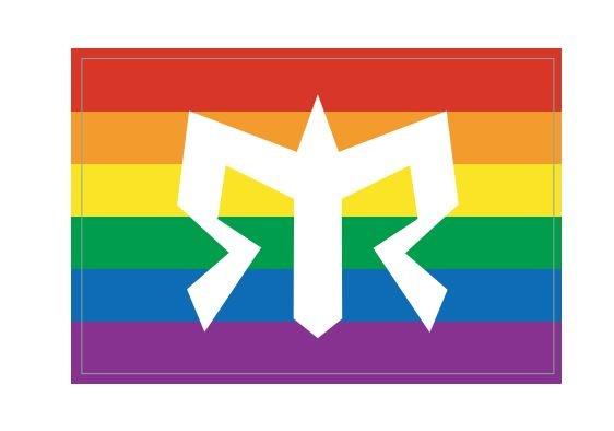Pride 2021 Sticker