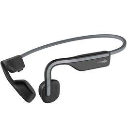 AfterShokz OpenMove Slate Grey Wireless Headphones
